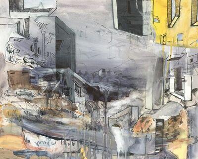 Kenneth Stanley, 'Tech Freeway', 2018