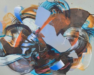 Julia Benz, 'Whirlwind', 2019