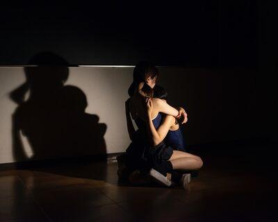 Yuki Aoyama, '妄想女子校 -schoolgirl complex- #5', 2020