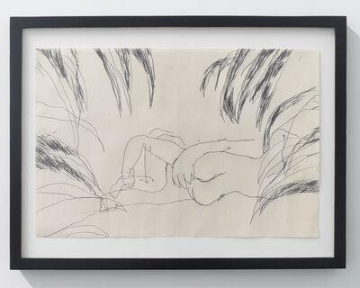 Emilie Gossiaux, 'In the Bushes', 2018
