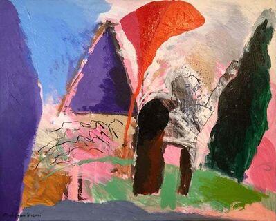 Calman Shemi, 'Life in Nature', 1980-1989