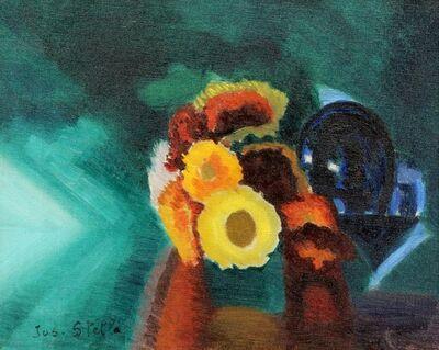 Joseph Stella, 'Flowers', Unknown