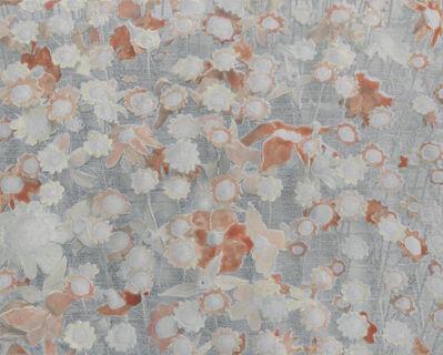 Junji Yamada, 'Flower (16-6)', 2016