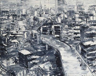 Ronald Franke, 'Tokyo', 2010