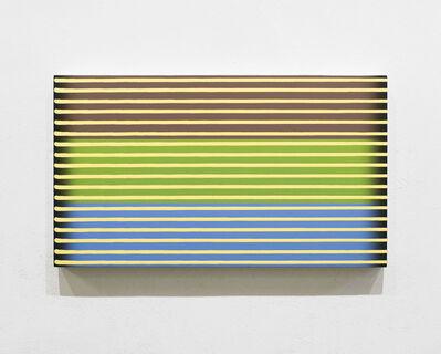 Francisco Suárez, 'Untitled (FS 24)', 2017