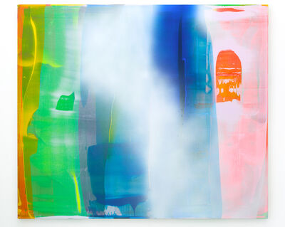 Yunhee Min, 'Wild is the wind', 2014