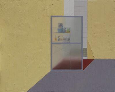 Huang Yishan, 'Yellow Matisse ', 2015
