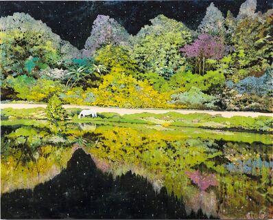 Una URSPRUNG, 'Carefree Wonderland', 2013