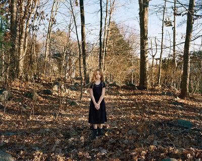 Rania Matar, 'Marguerite 9, Lexington Massachusetts.', 2015