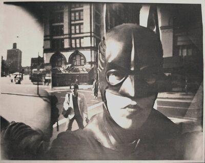 Katja Liebmann, 'Gotham City', 1997