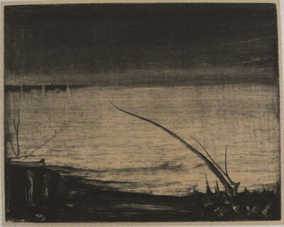 Zhang Lei 张雷, 'Alone 独', ca. 2013