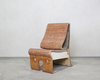 Gaetano Pesce, 'Felt Chair', 1985-1986
