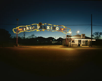 Pamela Littky, 'Free Parking', 2009-2012