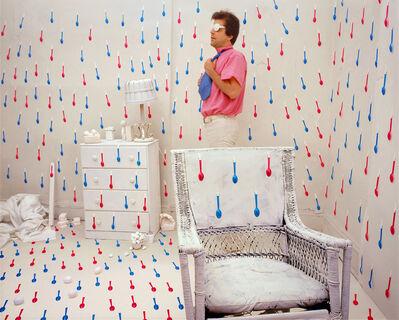 Sandy Skoglund, 'Spoons', 1979