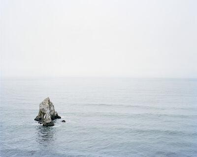 Jonathan Smith, 'Lone Rock, Mendocino, California', 2017