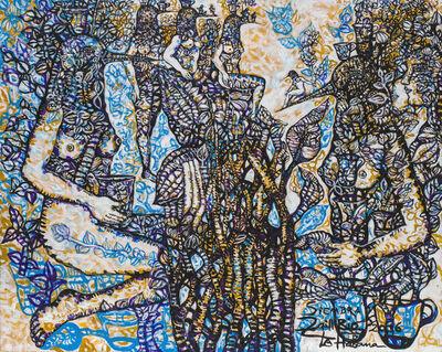 Zaida del Río, 'Siembra | Aussaat |  Swing', 2016