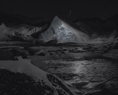 Julian Charrière, 'Towards No Earthly Pole - Aurora', 2019