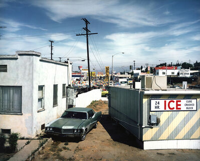 John Humble, 'Los Angeles ', 1979