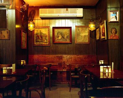 Wijnanda Deroo, 'Arturo's, 106 West Houston Street', 2009