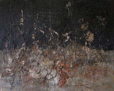 Fedor Fischer, 'collapse II', 2016