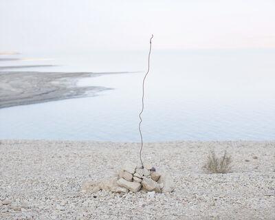 Oded Balilty, 'Hide and Seek, Dead Sea', 2016