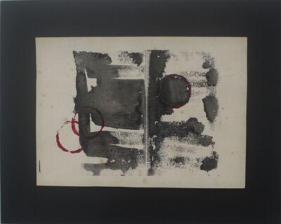 Maimuna Adam, 'Dangerous pages VI', 2014