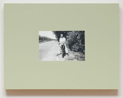 Martin Mull, 'Hopscotch', 2019