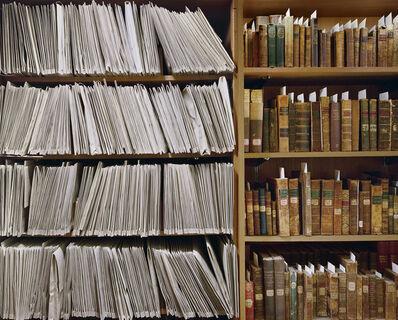 Andrew Moore, 'Records'