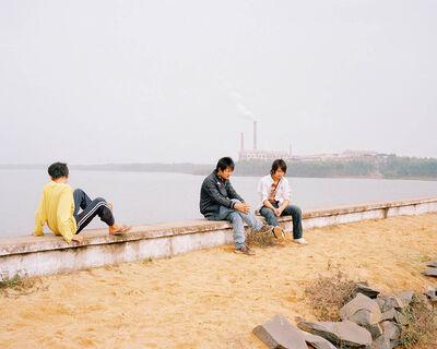 Zhang Xiao 张晓, 'Coastline No.11', 2010