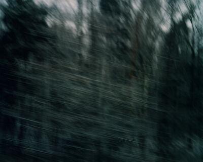 Ori Gersht, 'Untitled 11 Cracow/Auschwitz'