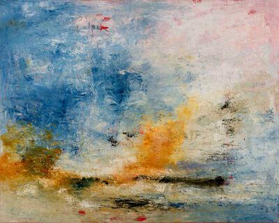 Peter Burega, 'The Long Way Home, No. 5 '