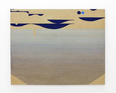 Kelly Ording, 'Gibraltar', 2019