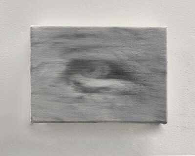 Babak Golkar, 'Eye', 2019