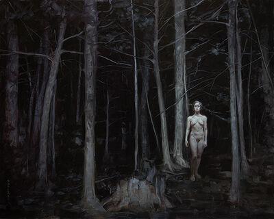 David Palumbo, 'Come With Me If You See Me', 2016