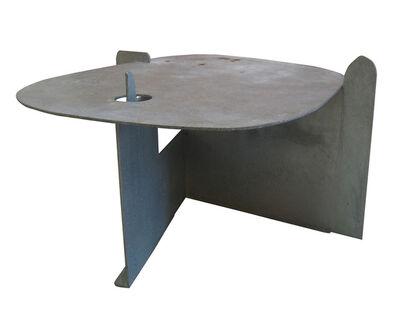Isamu Noguchi, ''Pierced Table'', 1982