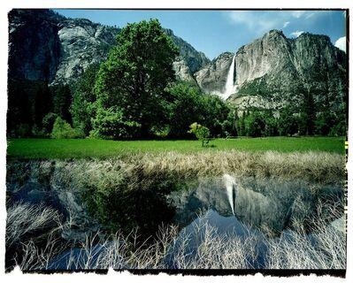 David Glick, 'Yosemite Falls 18'
