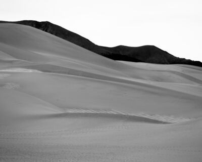 Stephan Anderson-Story, 'Dunes II, Great Sand Dunes National Park, Colorado', 2014