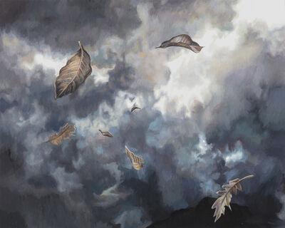 Deborah Poynton, 'Leaves', 2019