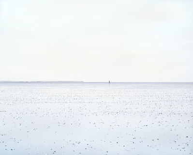 Thomas Wrede, 'Single Wanderer', 2002