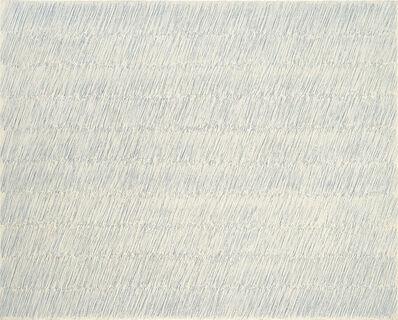 Park Seo-bo, 'Écriture No.96-75', 1975