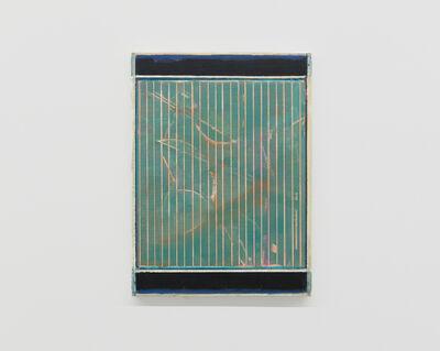 Pius Fox, 'ohne Titel', 2014
