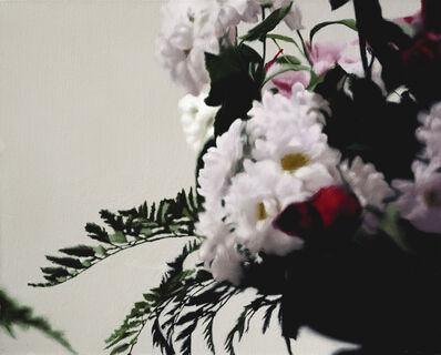 Gerhard Richter, 'Blumen', 1992