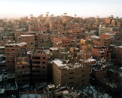 Jörn Vanhöfen, 'Mansheya Nasir Cairo # 298', 2013