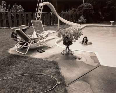Adam D. DeKraker, 'Untitled from the series Intimate Distance', 2005