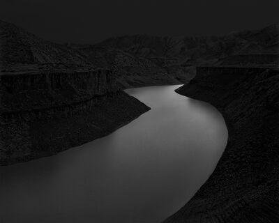 Adam Katseff, 'River XVII', 2014