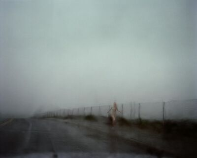 Todd Hido, 'Untitled 9297', 2010