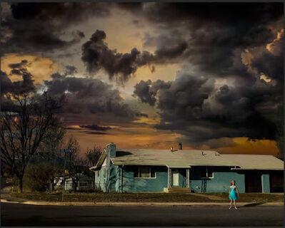 Kenny Morrison, 'Storm #4', 2015