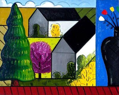 Richard Thompson, 'Horizon - Prairie Spring #2', 2008