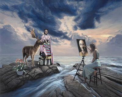 Tamen 他们, 'Belief 信仰', 2017