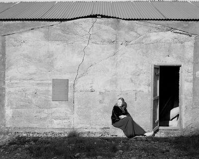 Agnieszka Sosnowska, 'The Opening', 2019